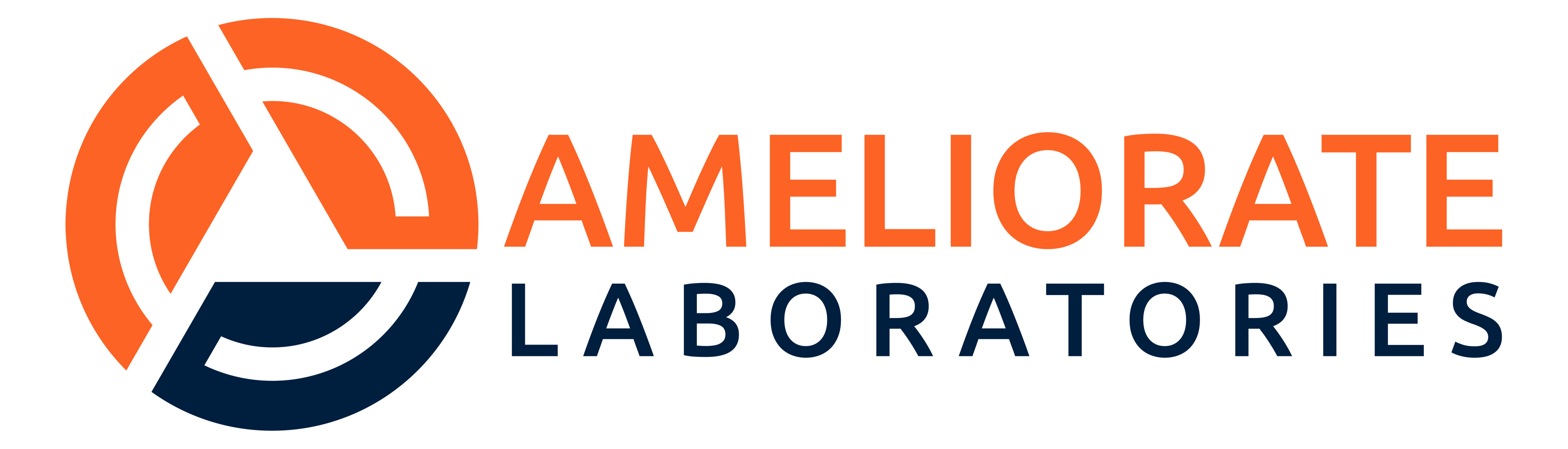 Ameliorate Laboratories Logo